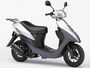 Suzuki Lets 2 (Let's II new)