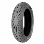 "Покрышка Michelin 14"" PILOT ROAD 4 160/60-14 65H TL"