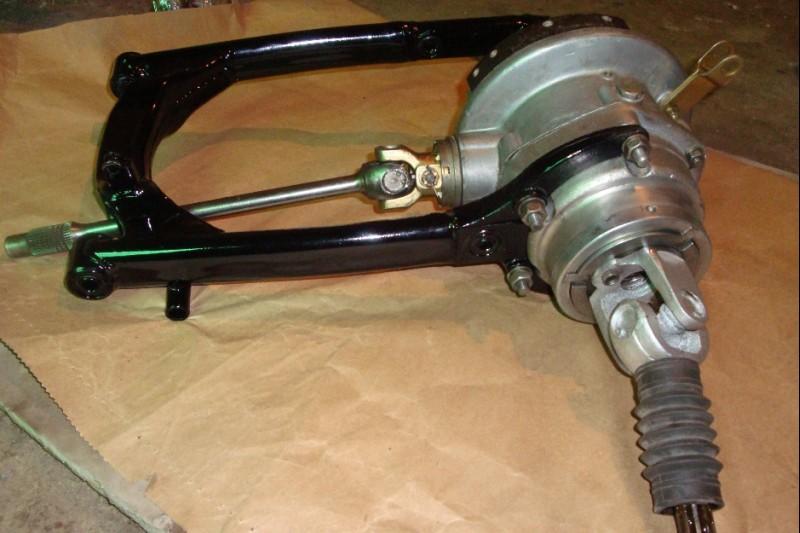 Как сделать привод на переднее колесо мотоцикла урал - МАРЛИН