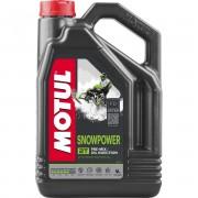 MOTUL SnowPower 2T (4L)