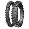 Покрышка Michelin 110/100-18 CROSS AC10 (64R) TT