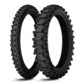 "Покрышка Michelin 21"" 80/100-21 STARCROSS MS3 (51M) TT"