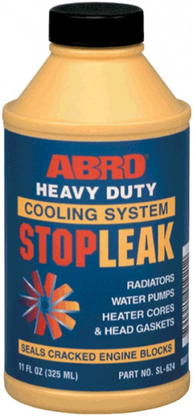 Mag stop leak инструкция