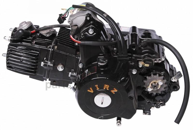 Инструкция на двигатель лифан