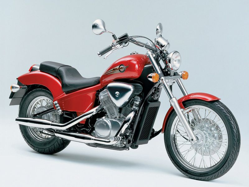 Каталог запчастей Honda Steed